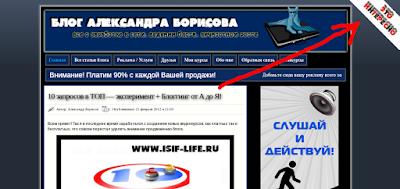 blog aleksandra borisova