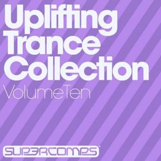 CD Uplifting Trance Collection – Vol. 10 2013