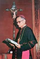 Monsenhor Antonio de Castro Mayer