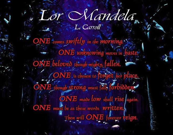 Lor Mandela - L. Carroll