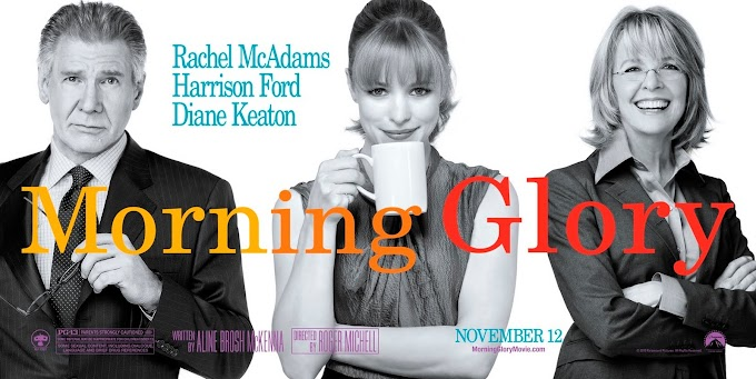 Review : Morning Glory (2010)