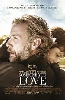 Alguien a Quien Amar