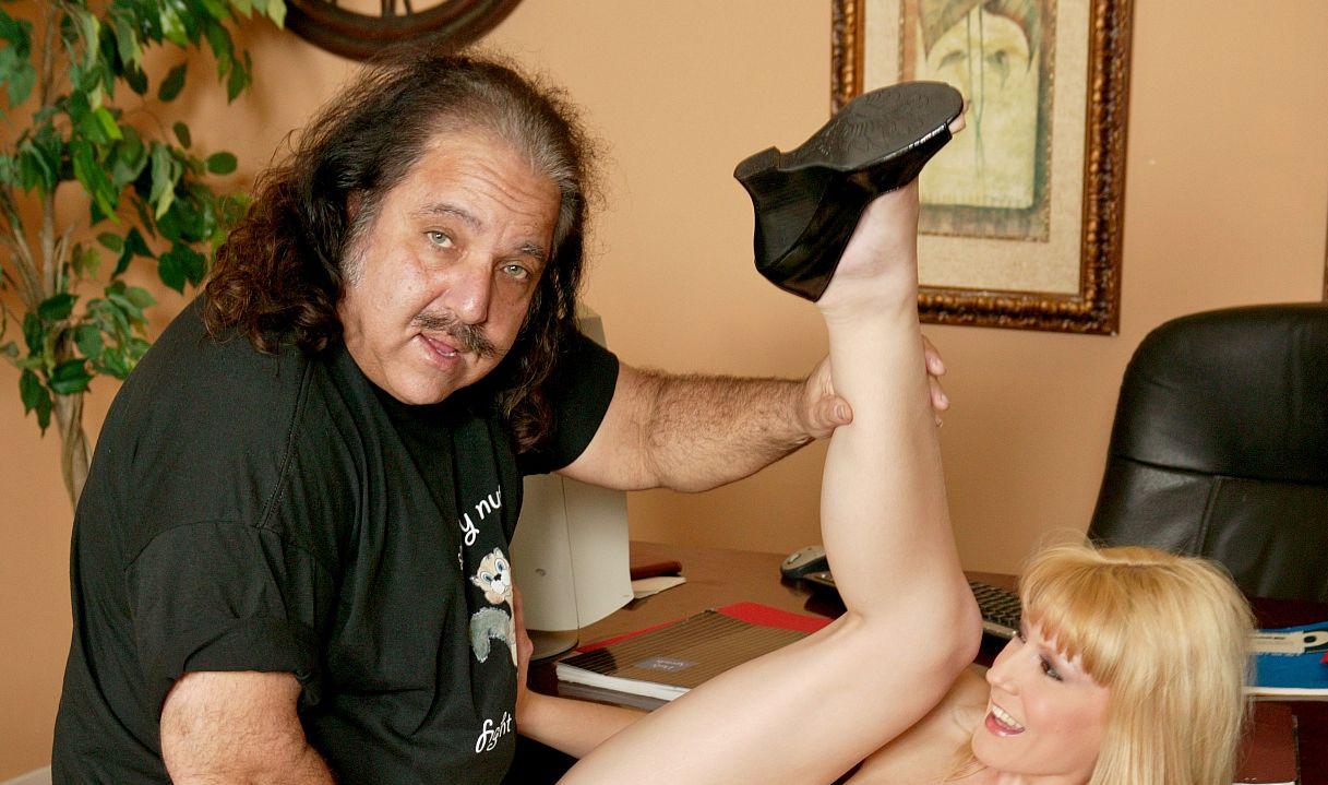 Vidos Porno de Ron Jeremy Pornhubcom
