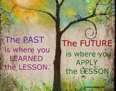 Past future quotes, past and future quotes | Amazing Wallpapers