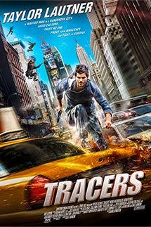 Film TRACERS 2015 Bioskop