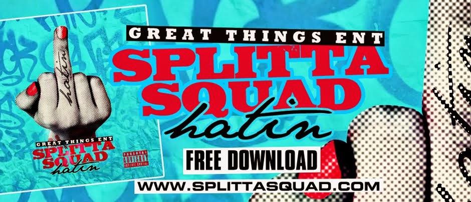 SplittaSquad.com