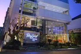 Hotel Patra Jasa Bandung Jawa Barat