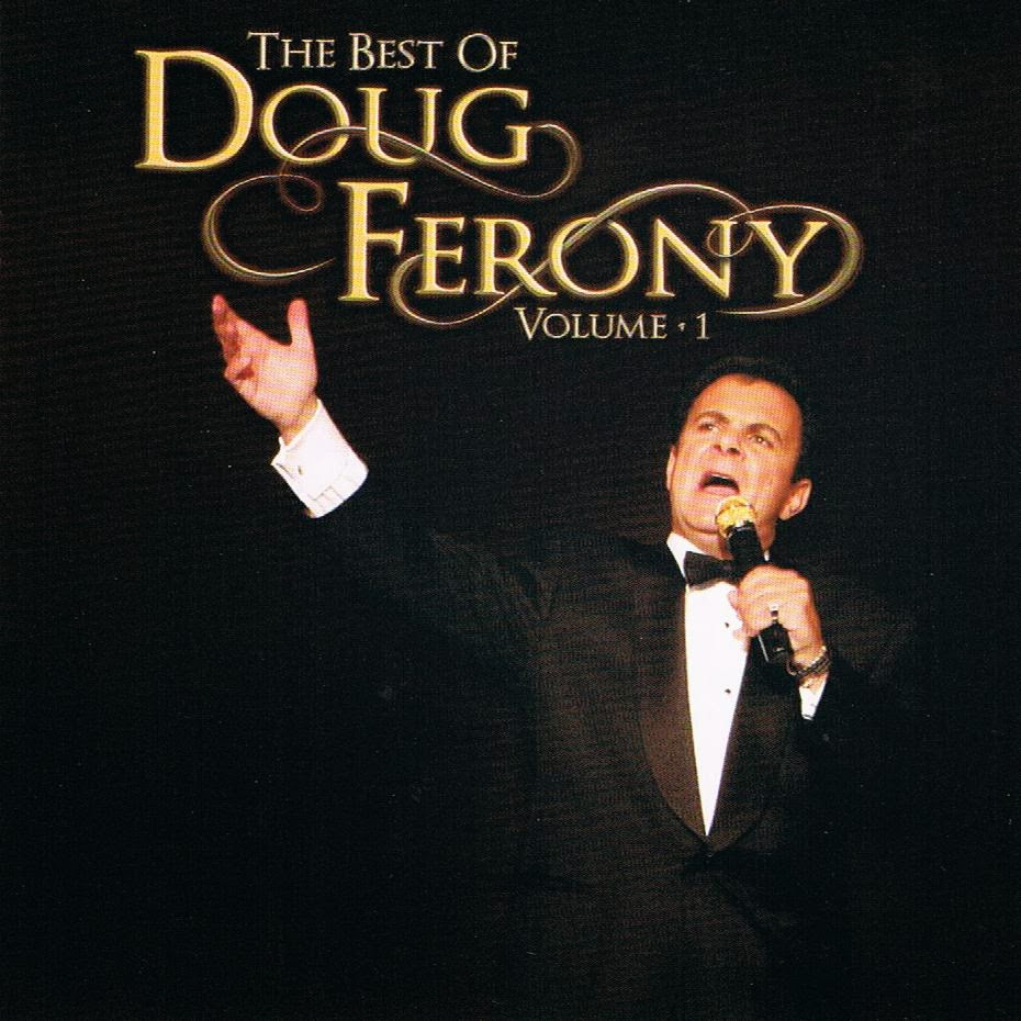 The Best Of Doug Ferony Vol.I