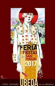 Feria de San Miguel 2017