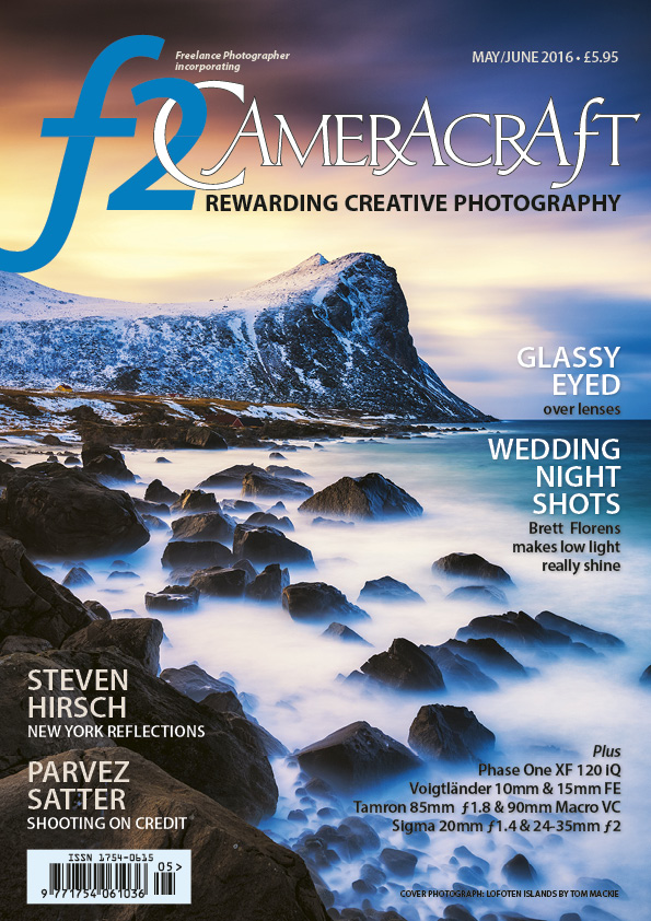 F2-CameraCraft Magazine Offers