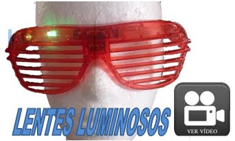 LENTES LUMINOSOS