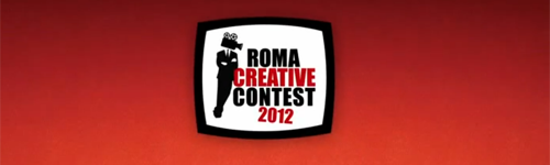 Roma-Creative-Contest-2012-logo