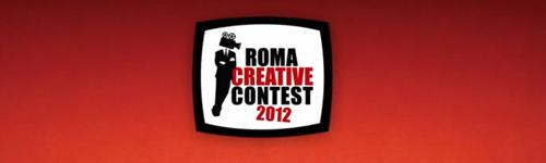 Roma-Creative-Contest-2012-logo