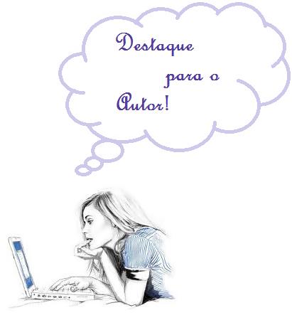 Destaque para a autora: Marcia Bastilho.