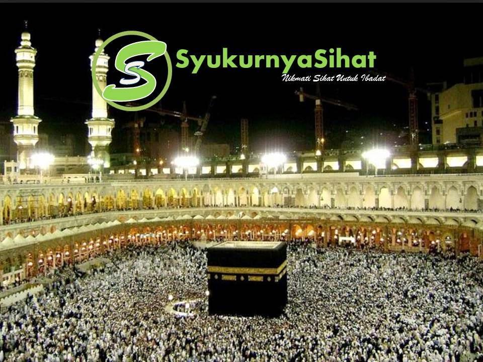 Tempat ibadah orang islam