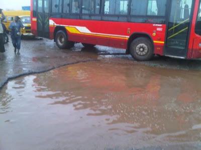 lagos abeokuta expressway accidents