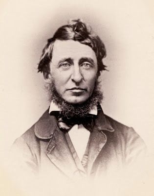 henry david thoreau a philosophical reflection Extensive site devoted to the writings, philosophy, life of henry david thoreau created by the writings of henry d thoreau, definitive edition of thoreau's works, directed by elizabeth hall witherell.