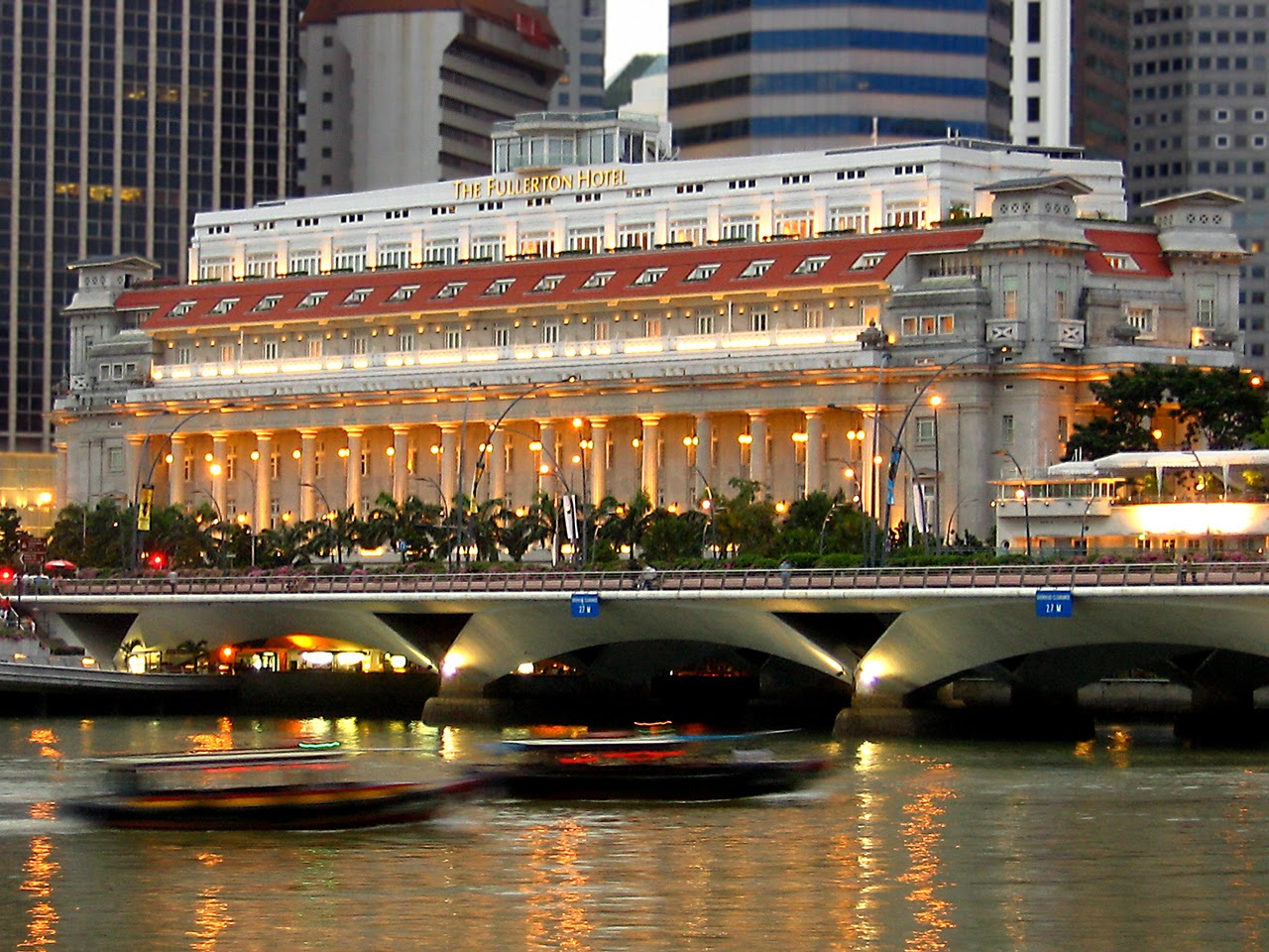 Singapore Accommodations Are usually Acknowledged Worldwide