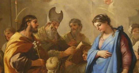Virgen Matrimonio Biblia : Biblia de navarra lo que dios ha unido no separe el