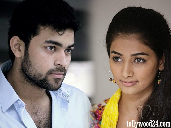 varun tej pooja hegde movie