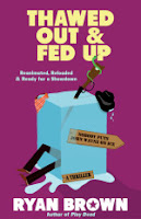 Thawed Out & Fed Up cover