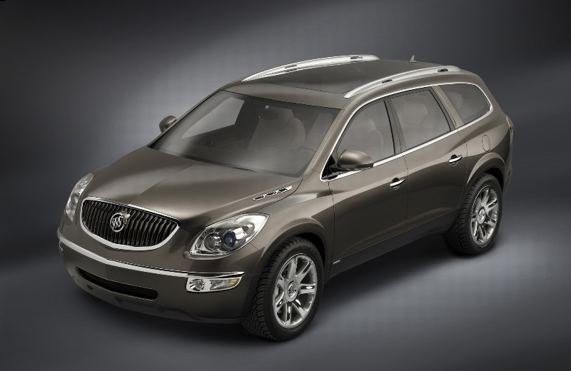 2012 buick enclave. Black Bedroom Furniture Sets. Home Design Ideas