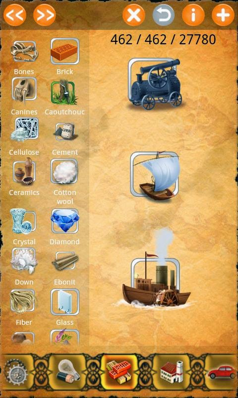 Alchemy Classic HD apk game
