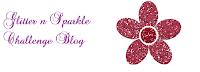 Glitter n Sparkle Challenge Blog