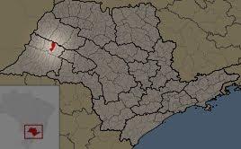 Cidade de Adamantina Localização e Tamanho da Cidade