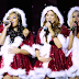 christmas wrapping, il singolo natalizio delle saturdays