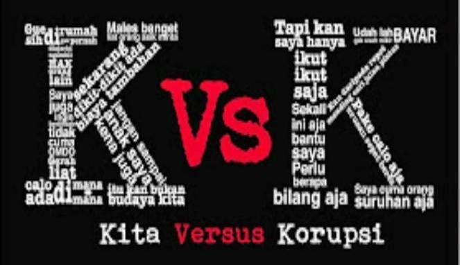 Film Kita Versus Korupsi ( K vs K)