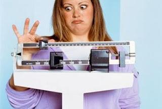 Bingung dengan Berat badan