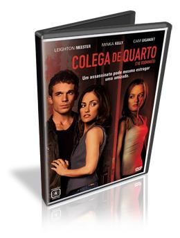 Download Colega de Quarto Dublado BDRip 2011 (AVI Dual Áudio + RMVB Dublado)