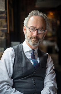 Author, Amor Towles