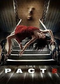 Khế Ước Quỷ - The Pact 2