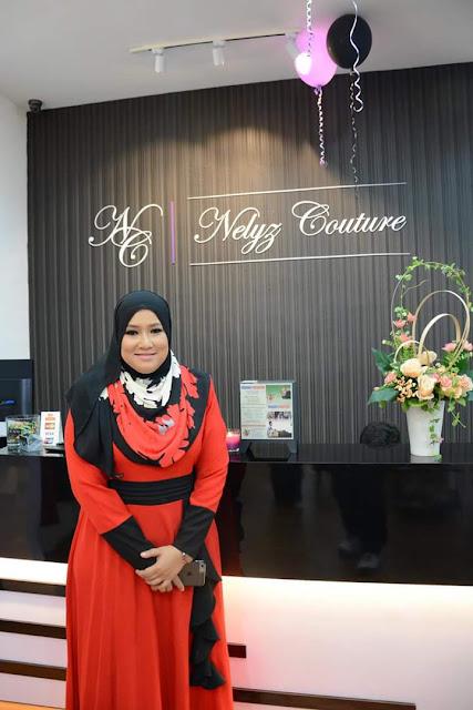 Nelyz Couture Boutique