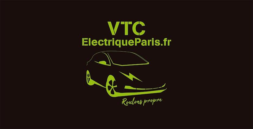 VTC Electrique Paris