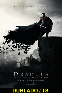 Assistir Drácula: A História Nunca Contada Dublado