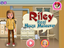 Inside Out Riley Real House Makeover