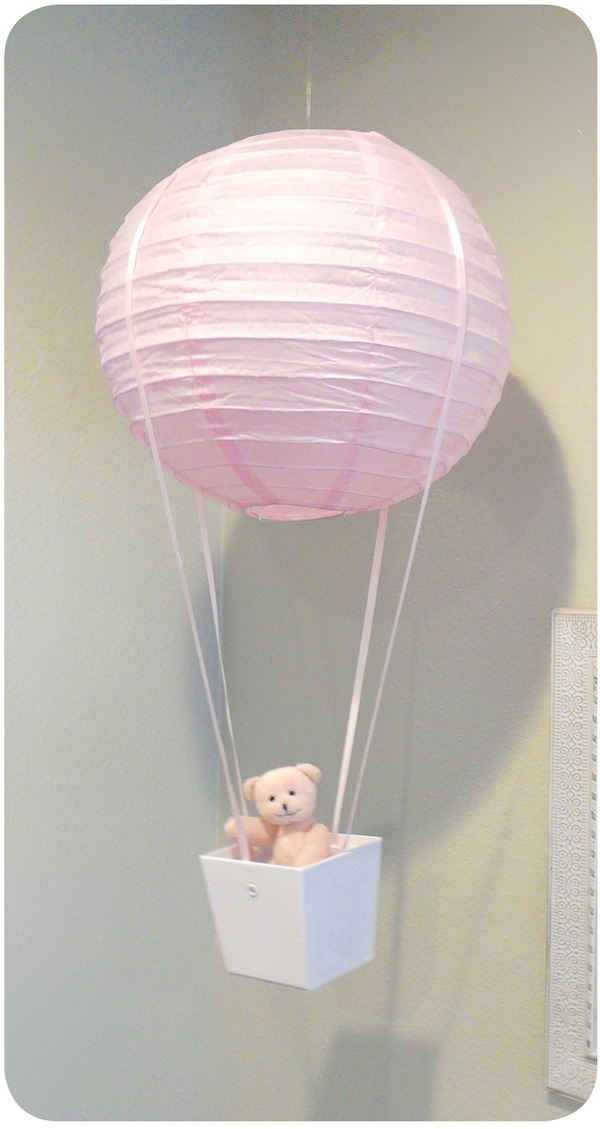 DIY Hot Air Balloon - Smart School House