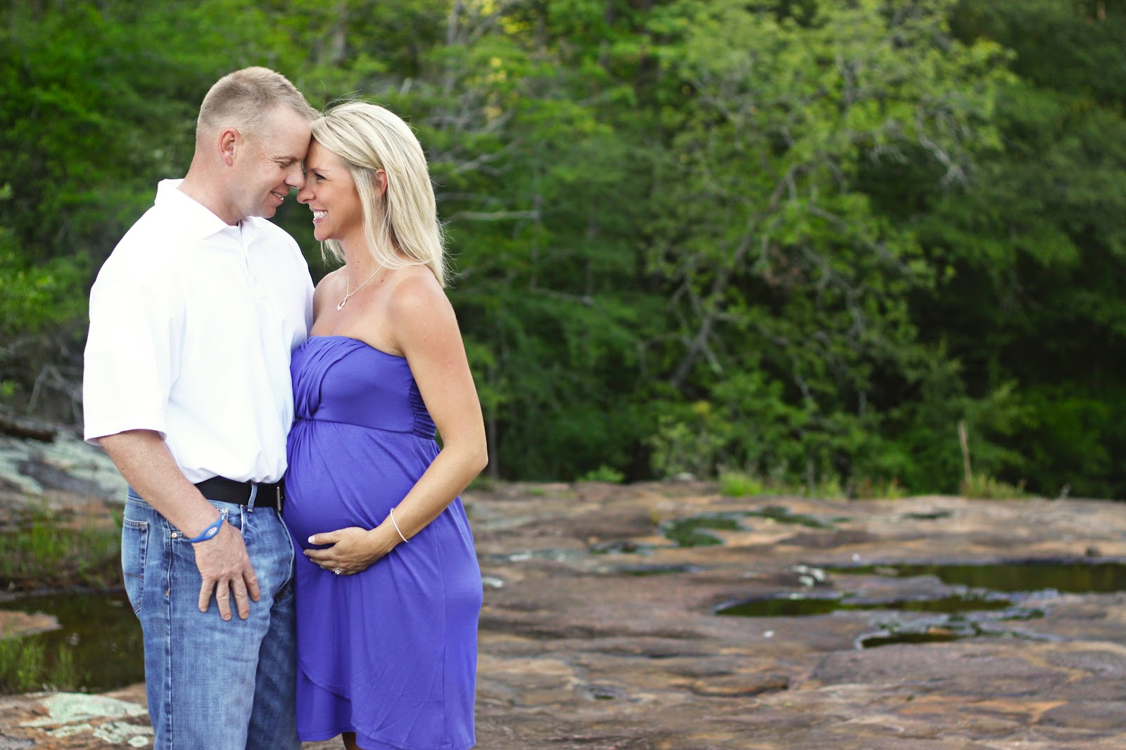 a sprig of sage: maternity photo shoot at 32 weeks!
