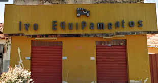 IVO EQUIPAMENTOS LTDA.