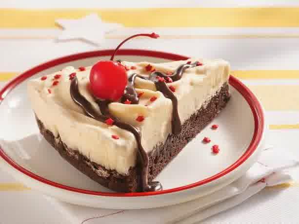 Resep Brownies Ice Cream Sederhana Enak