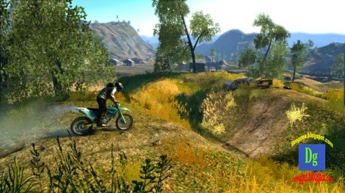 Download Game PC Terbaru Trial Evolution Gold Full Version Gratis