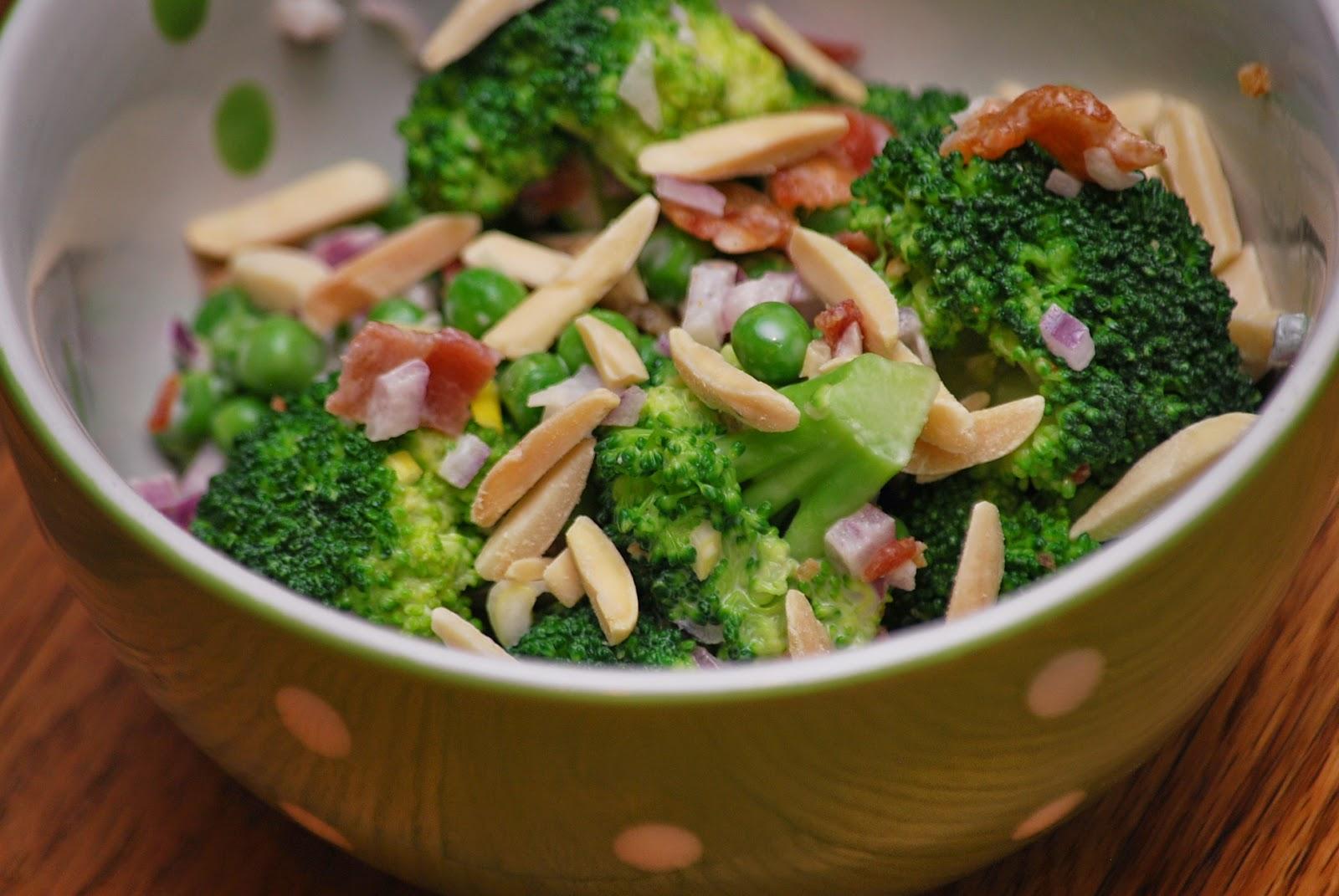 Broccoli Salad In Marathi Recipes Broccoli Salad In Marathi Recipe