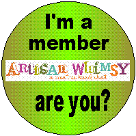 Join in the Fun over at Artisan Whimsy!