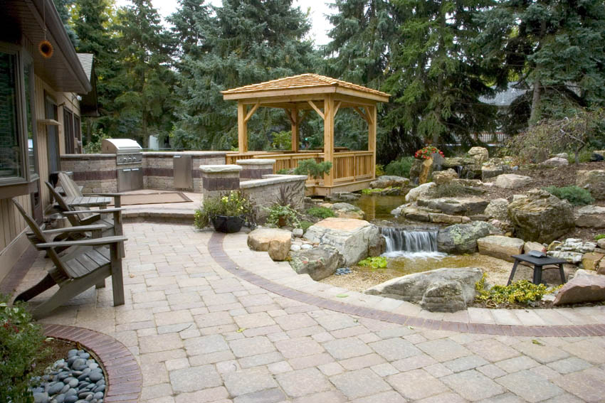 Aquascape Your Landscape Livin the Outdoor Lifestyle