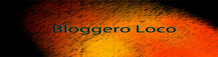 Un bloggero Loco ||