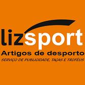 Patrocinador da Taça - Lizsport