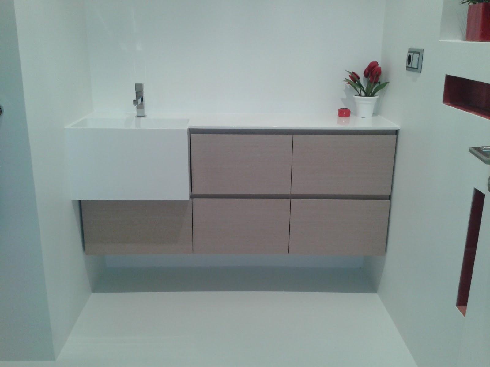 Terral muebles a medida y tarimas de ducha: BAÑOS II ...